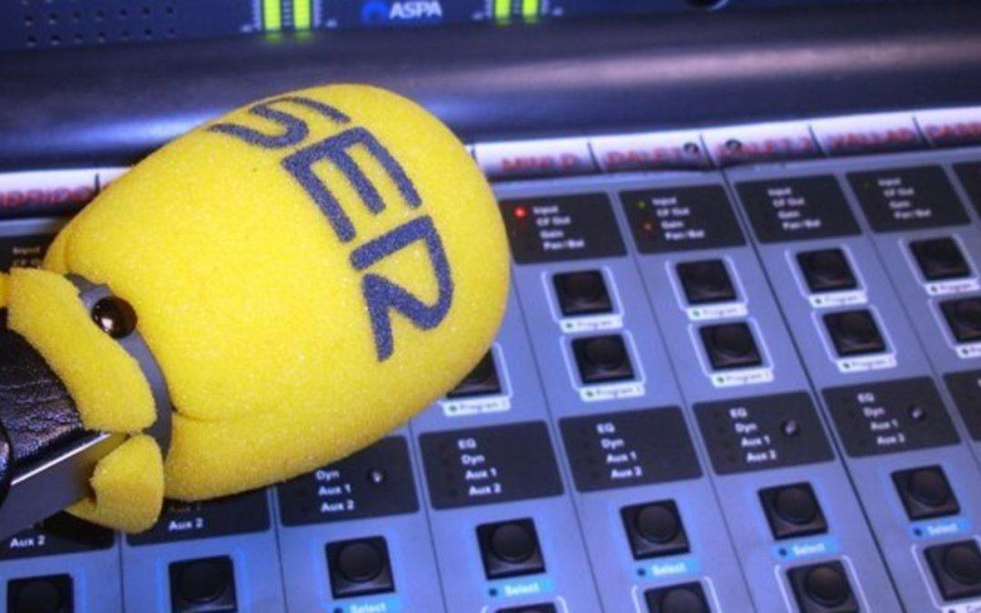 Entrevista en la Cadena SER Girona sobre escrituras defectuosas